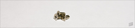 Custom fasteners are our specialty