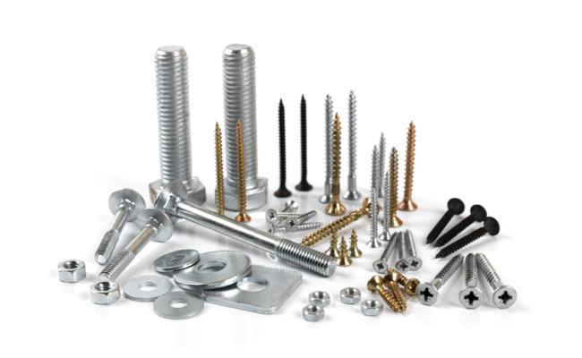 How Screws Are Made: Custom Screws and Traditional